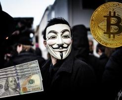 anonymously buy bitcoin