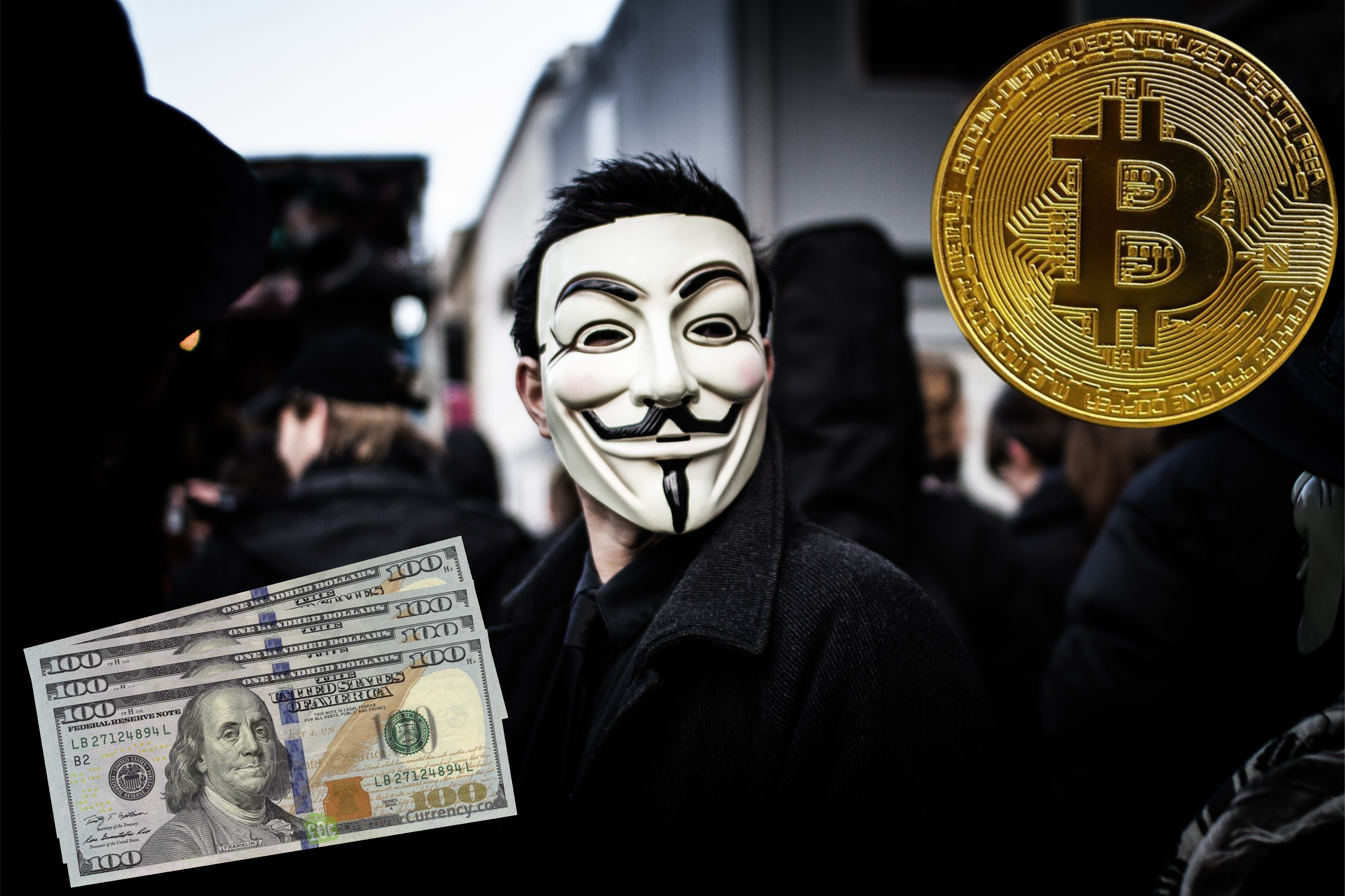 anonymously buy bitcoin