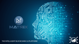 Matrix-AI-Network