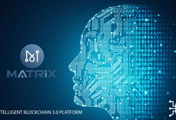 Matrix-AI-Network