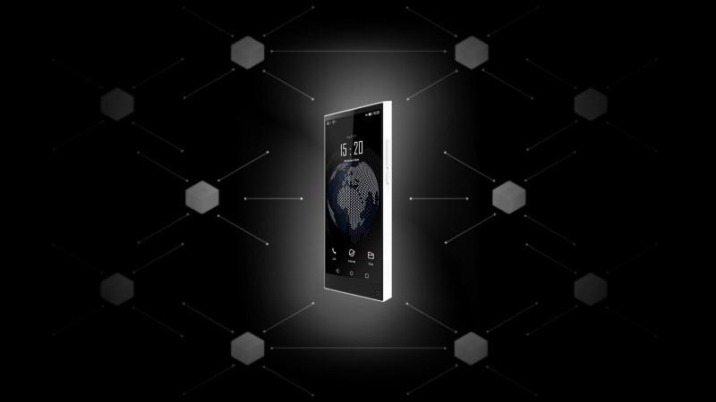 Pundi-XPhone