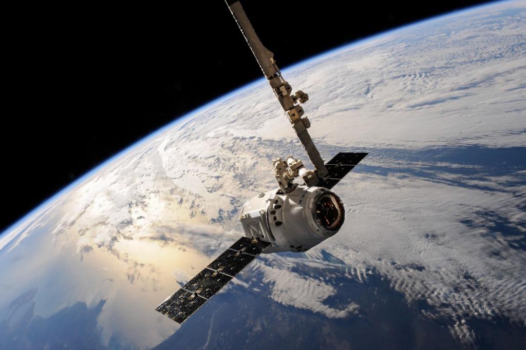 satelita spacechain