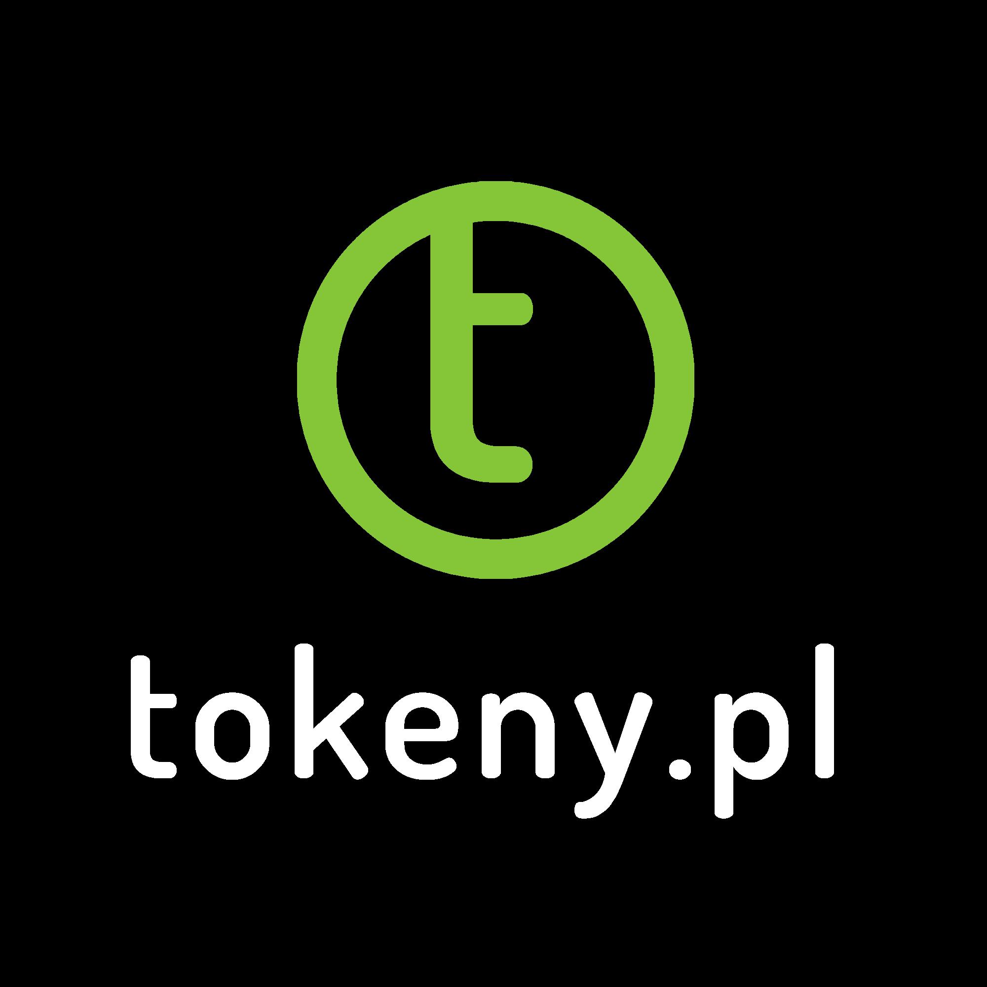 tokeny.pl logo