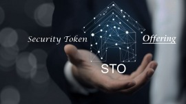 STO security token