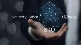 Token de seguridad STO