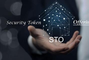 STO security token
