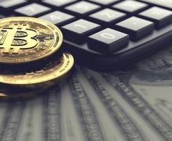 Taxa de criptomoeda no 2019