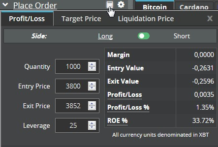 Bitmex Exchange - a beginner's guide - Tokeny pl