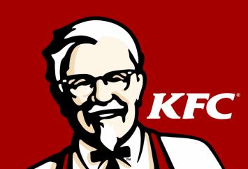 KFC-dash