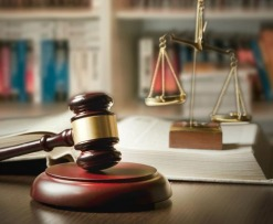 sąd arbitrażowy blockchain