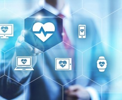 Blockchain in health care