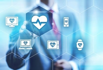 Blockchain em cuidados de saúde