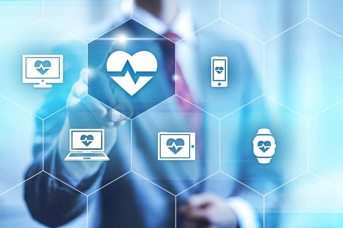 Blockchain w służbie zdrowia