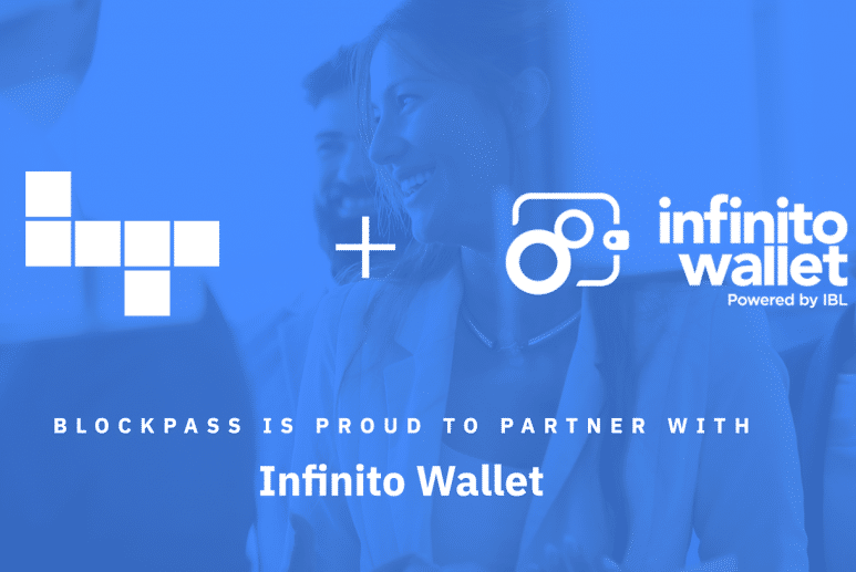 Blockpass Infinito Wallet