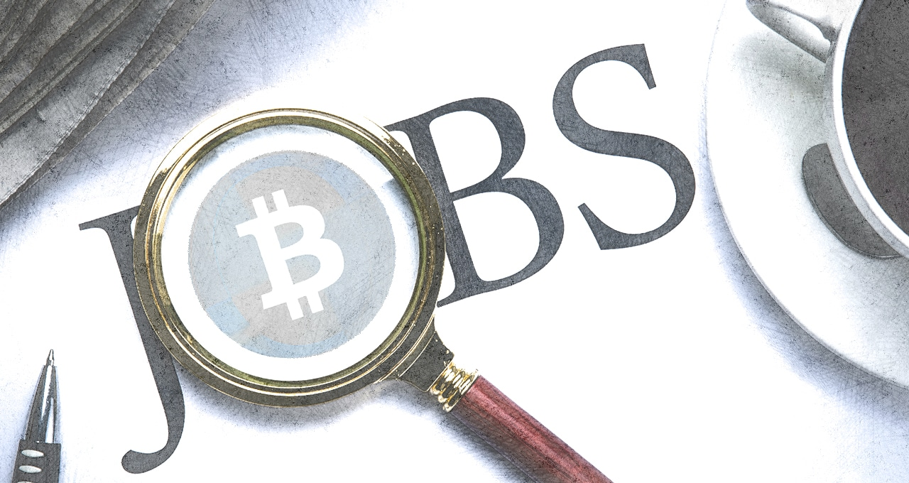 Praca blockchain