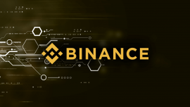 Guía de binance