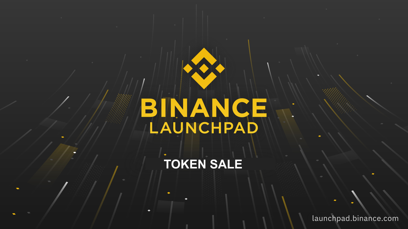 Binance Launchpad - guide. What is it and how to buy ICO tokens