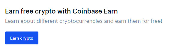 coinbase nemokamai bitcoin)