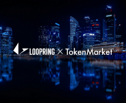TokenMarket-Loopring