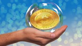 比特幣泡沫