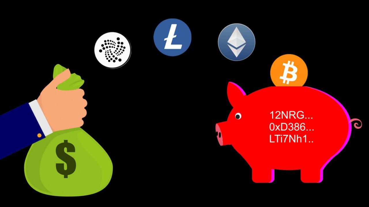 hogyan fektessenek be az ico-ba hogyan lehet gyorsan valódi pénzt keresni az interneten