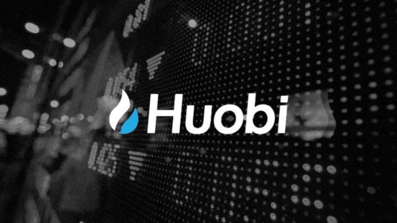 Nervos Network i Huobi Group łączą siły – projekt Huobi Finance Chain