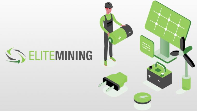 Elite Mining