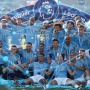 Manchester City players are tokenized thanks to Superbloke