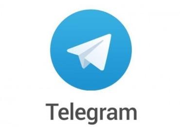 Rede Aberta Telegram