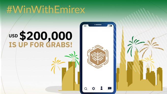 emirex refferal