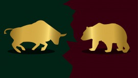 BEAR Tokens BULL Tokens