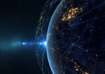 espaço blockchain