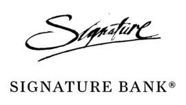 Banco de assinatura