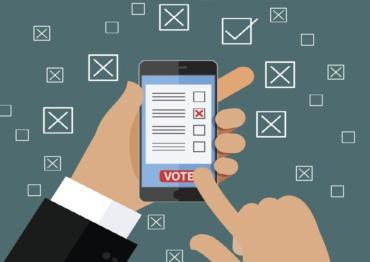 głosowanie blockchain