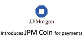 Moeda JPM