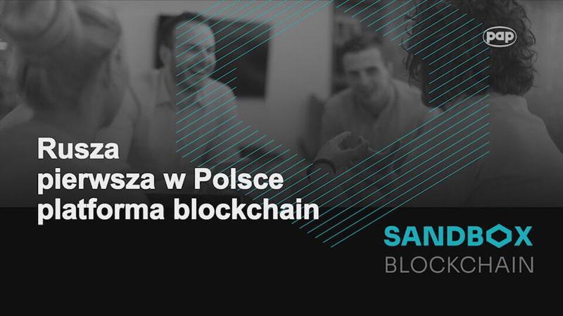 Sandbox Blockchain